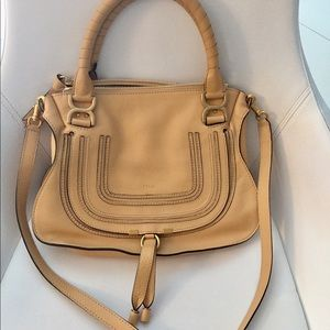 Chloe Medium Marcie